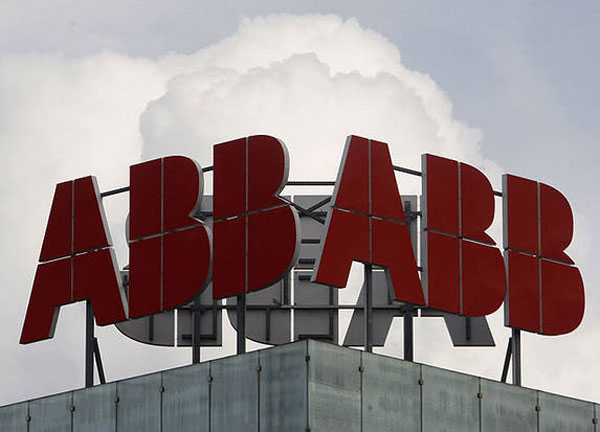 Sulettamain ABB ha annunzià passa 480 patents.