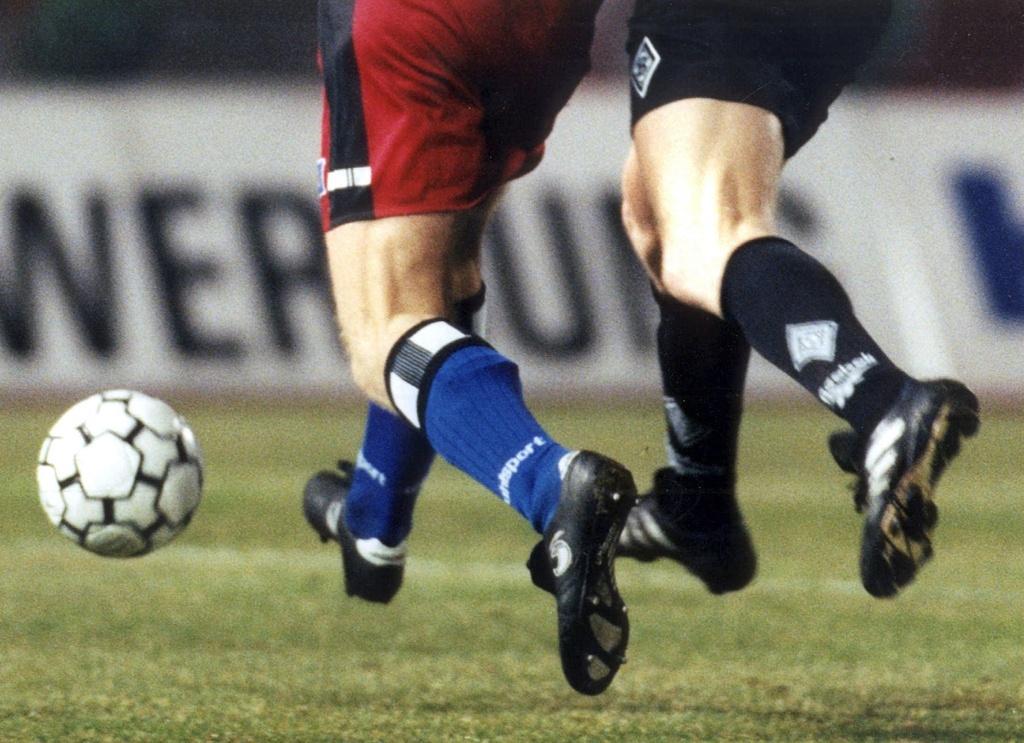 maletg simbolic: I ha dà nagins gols en la partida tranter Domat e Buchs.