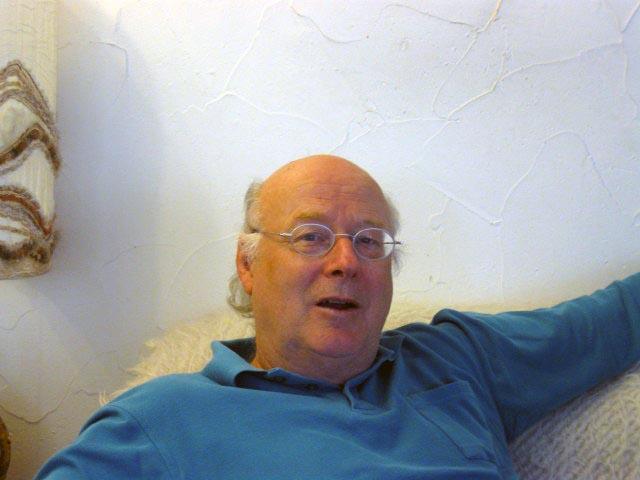 Simon Camartin.