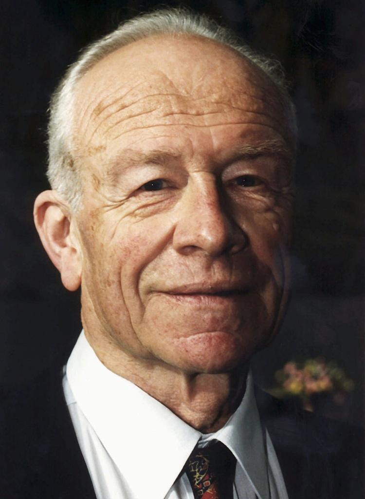 Heinrich Schmid.