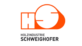 Logo interpresa Schweighofer.