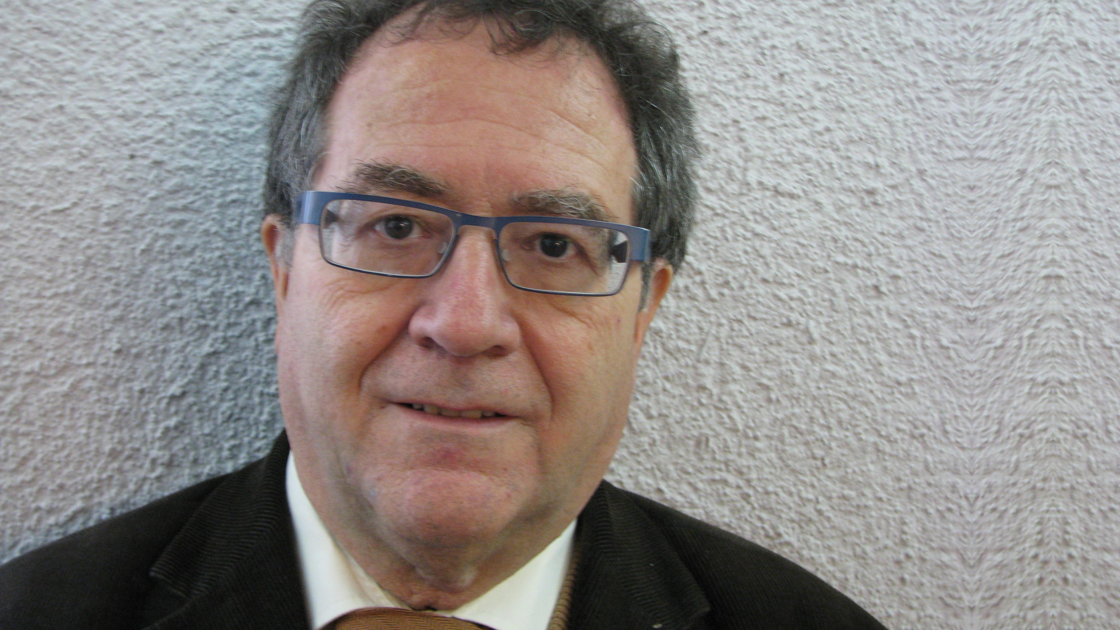 Romedi Arquint.