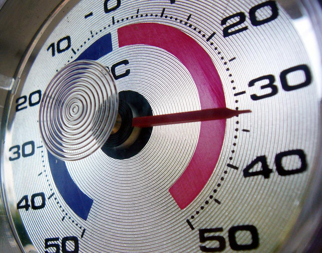 Il termometer ha era anc la notg inditgà temperaturas sur ils 20 grads.