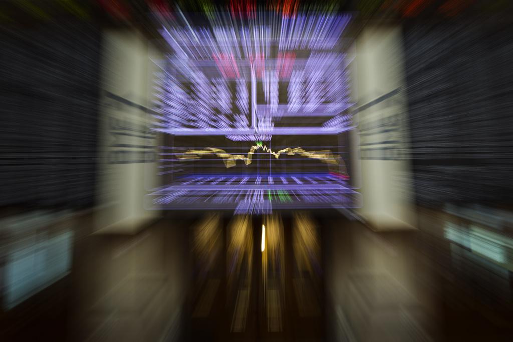 La bursa americana è sin in stan da record.