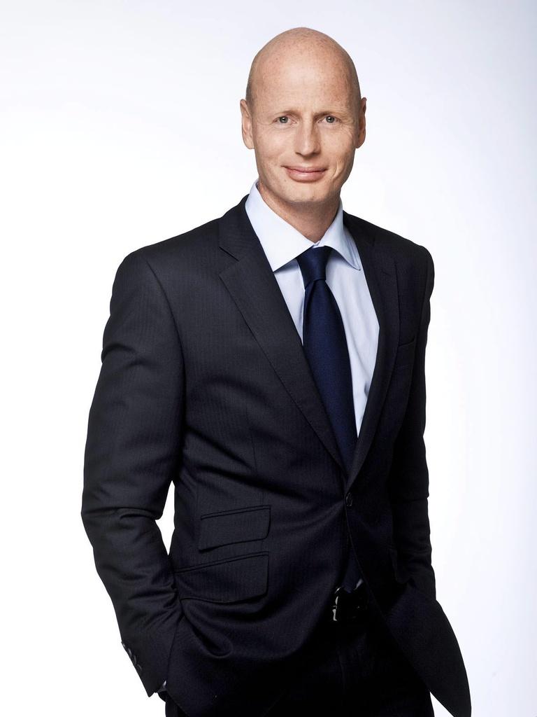 Marc Walder è il nov schef tar Ringier.