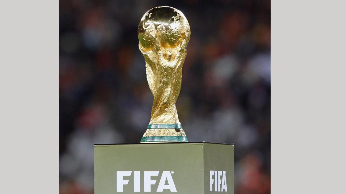 La SRG s'ha segirà ils dretgs d'emetter live ils gieus dals campiunadis mundials da ballape 2018 e 2022.