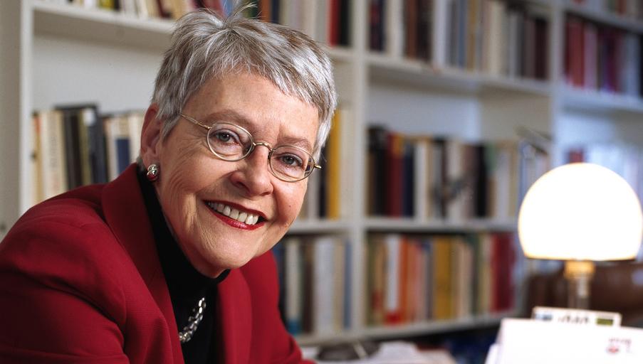 Klara Obermüller