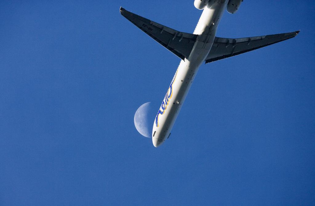 Il tribunal da la UE n'ha betg gì udida per ils interess da la Svizra en la dumonda dal traffic aviatic sur la Germania.