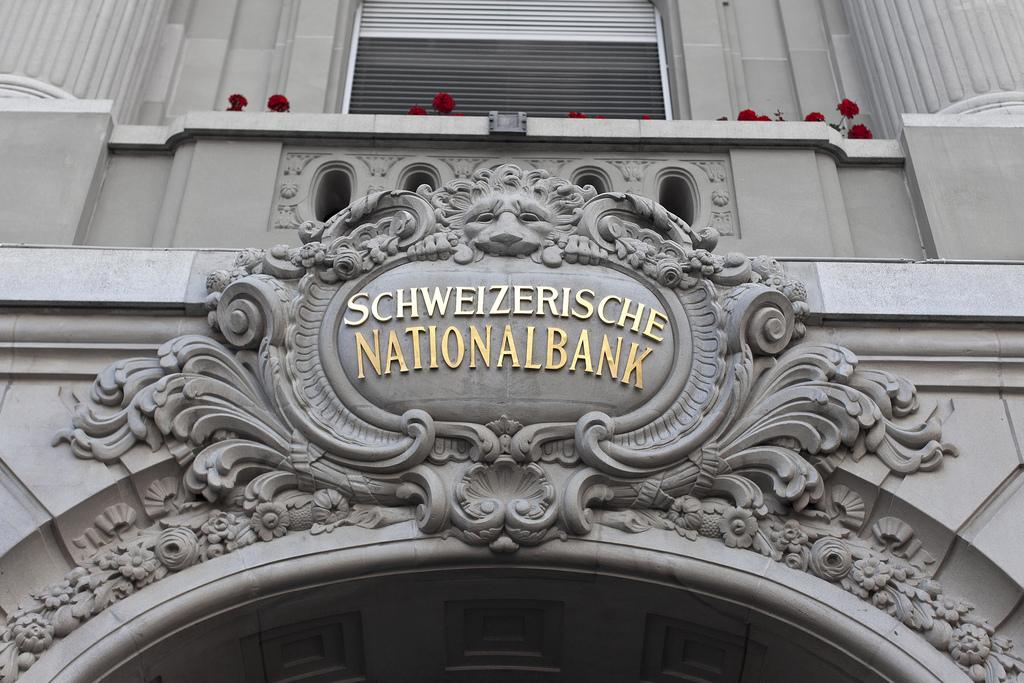 La Banca naziunala ha pudì profitar dal pretsch da l'aur.
