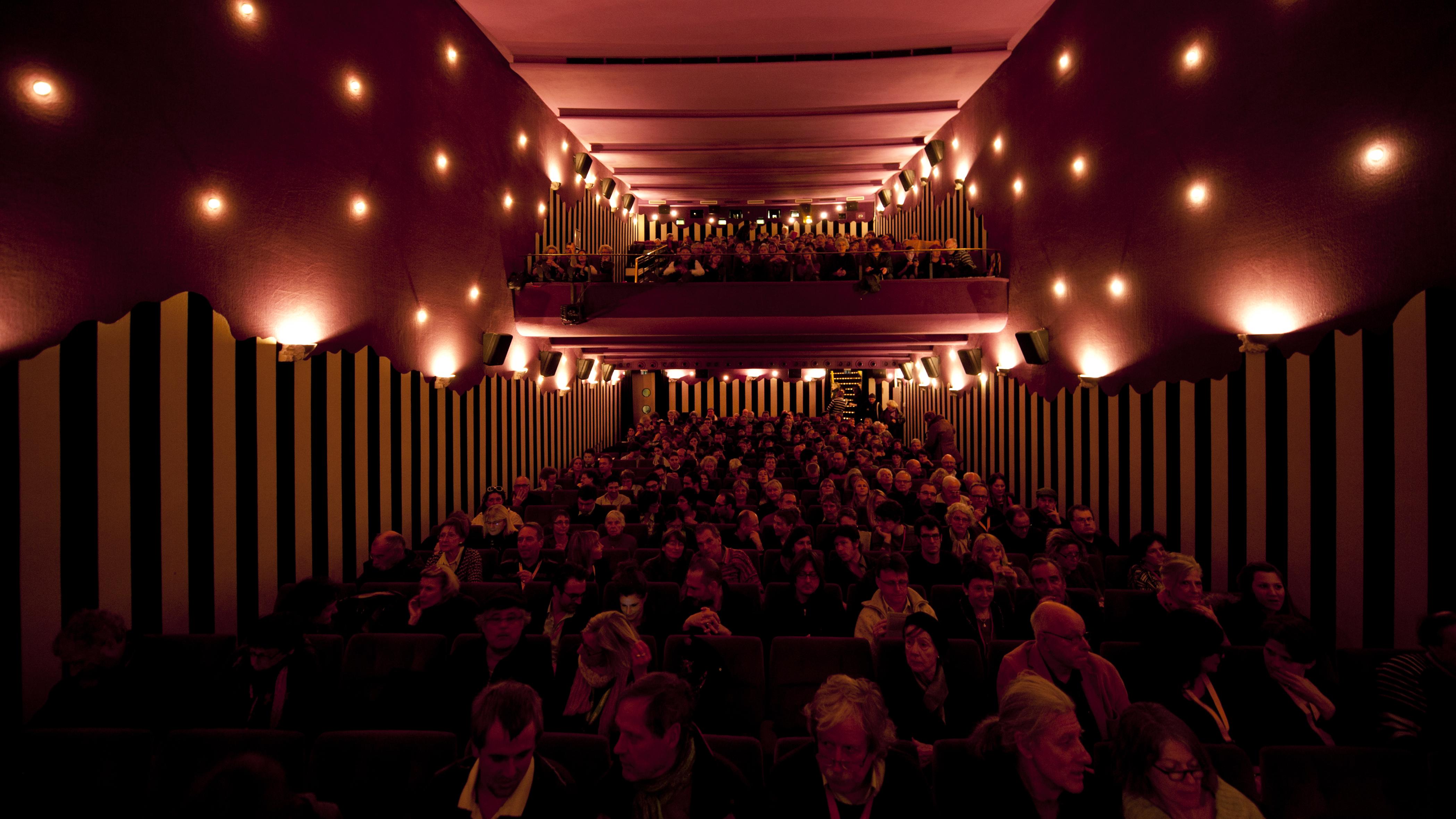 Impressiun dals dis da film da Soloturn da l'onn 2012.