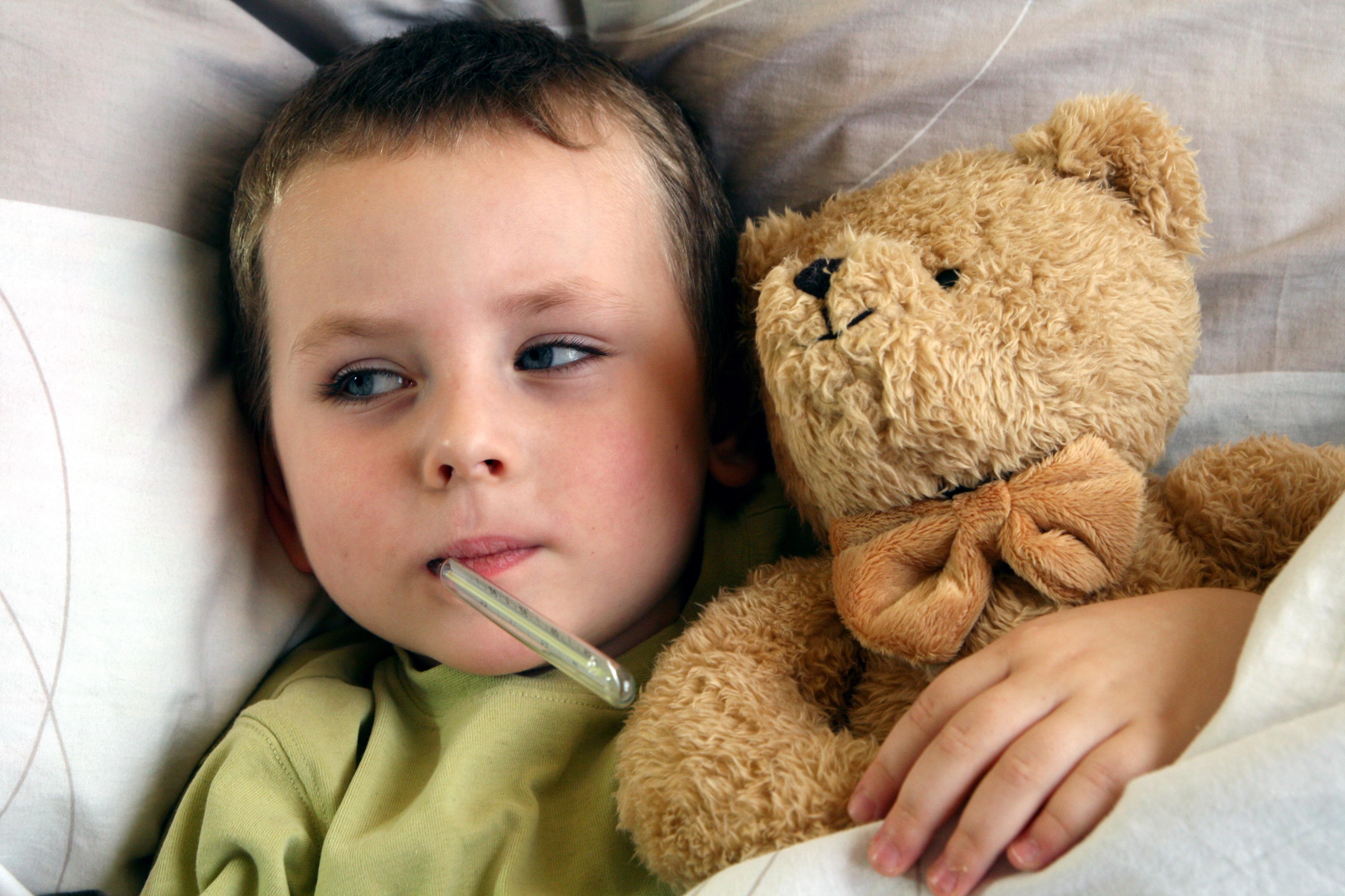 Sin 1000 consultaziuns tar il medi èn anc adina 30 pervi da la grippa.