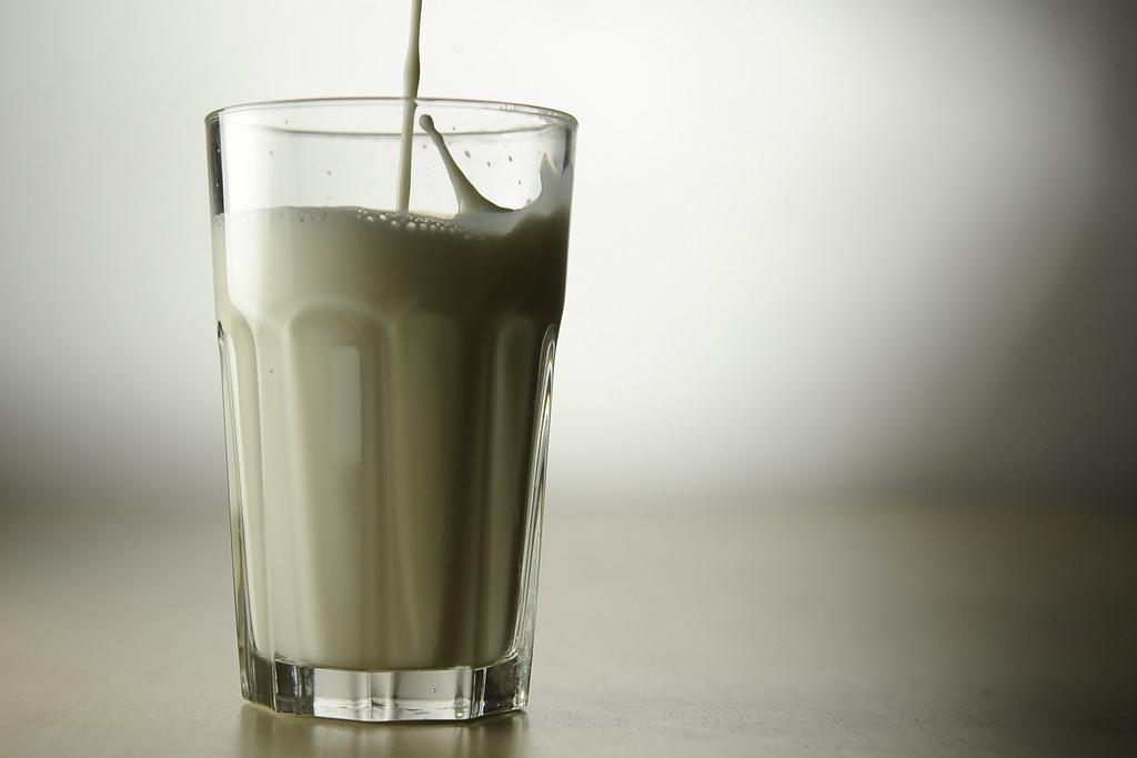 Blers na verteschan betg la lactosa en il latg.