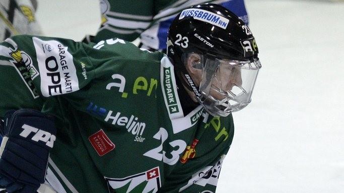 Nagina speranza pli per il giugader da hockey da l'EHC Olten, Ronny Keller. Suenter l'operaziun resta el schirà.