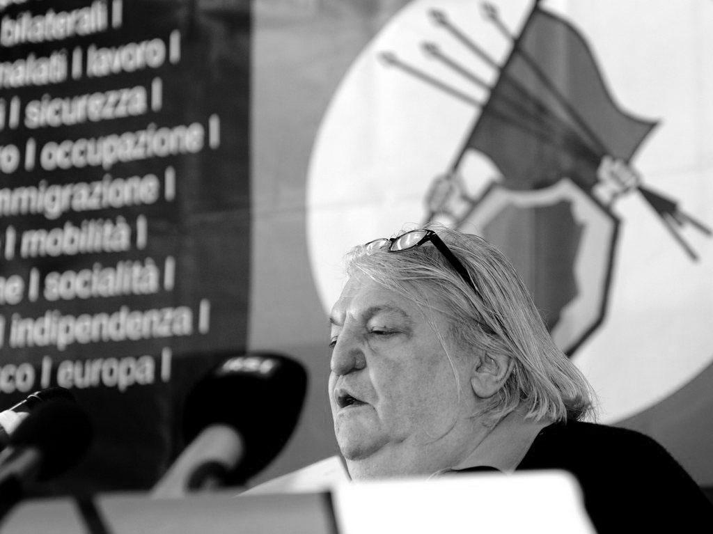 Il president da la Lega dei Ticinesi è mort en la vegliadetgna da 67 onns.