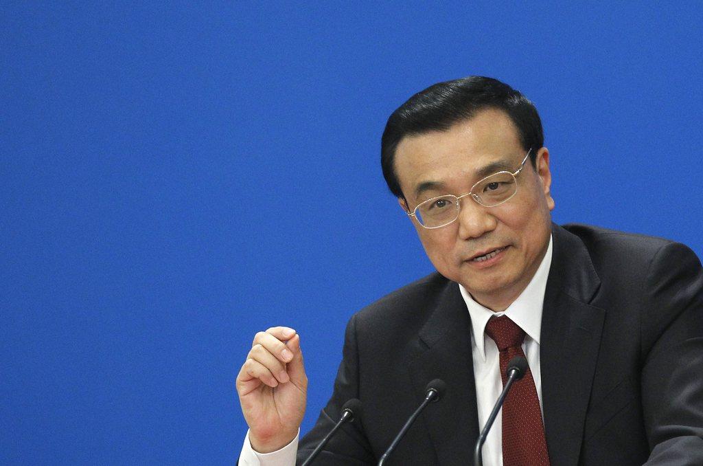 Li Keqiang, primminister da la China.
