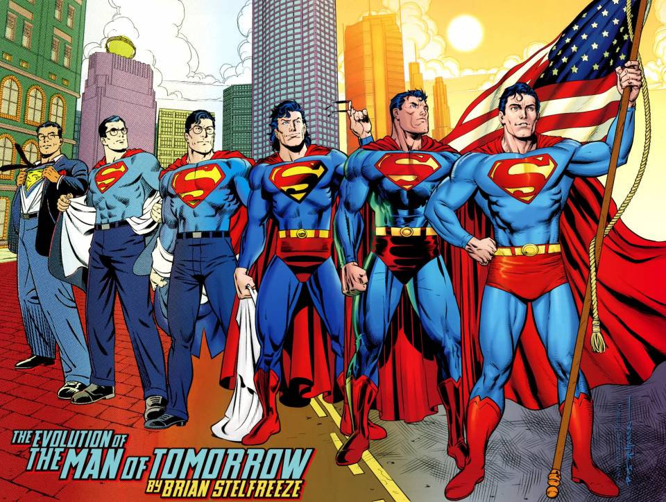 Maletg ord Action Comics #900 (DC Comics).