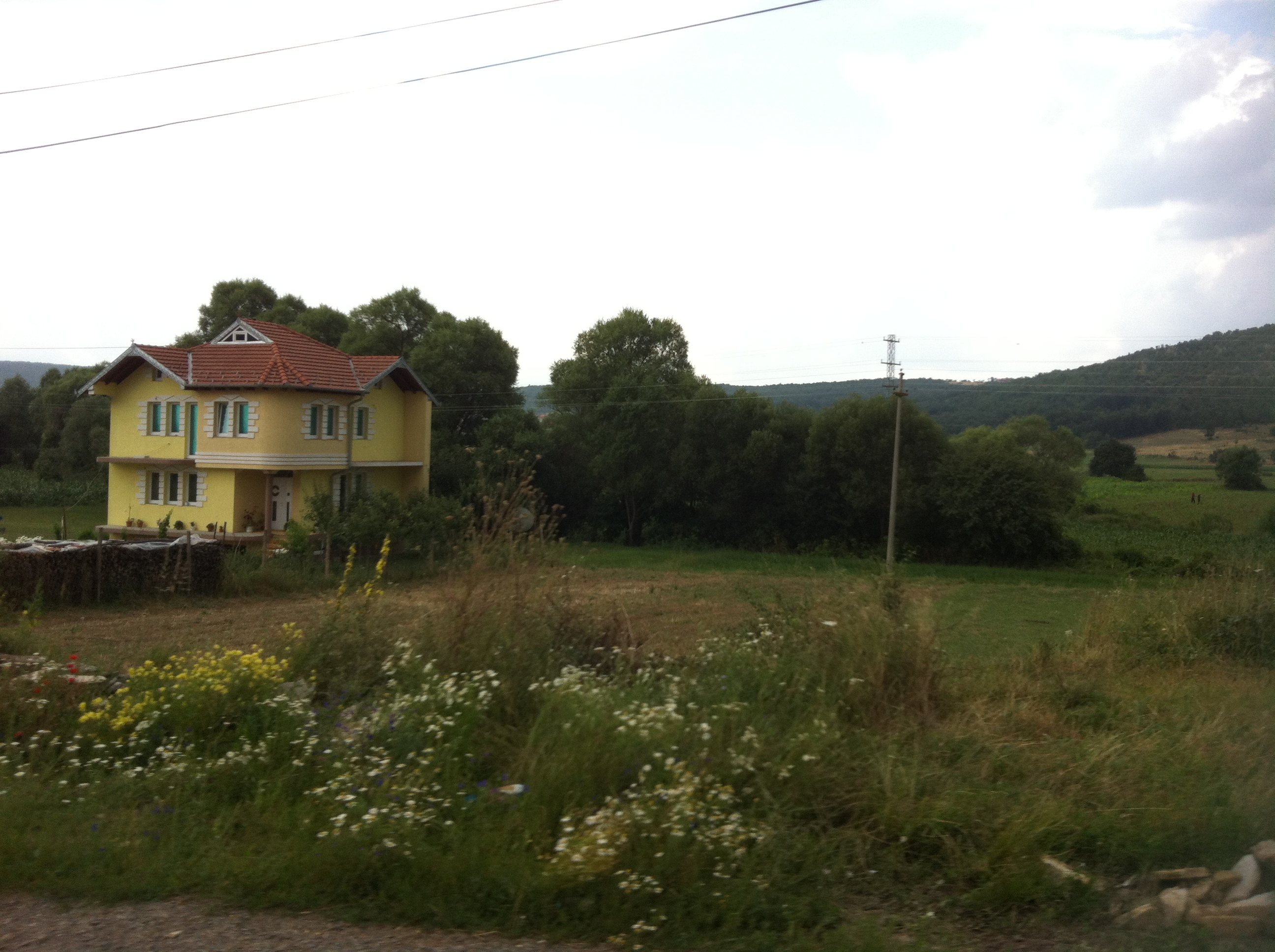 RTR sin visita en il Cosovo.
