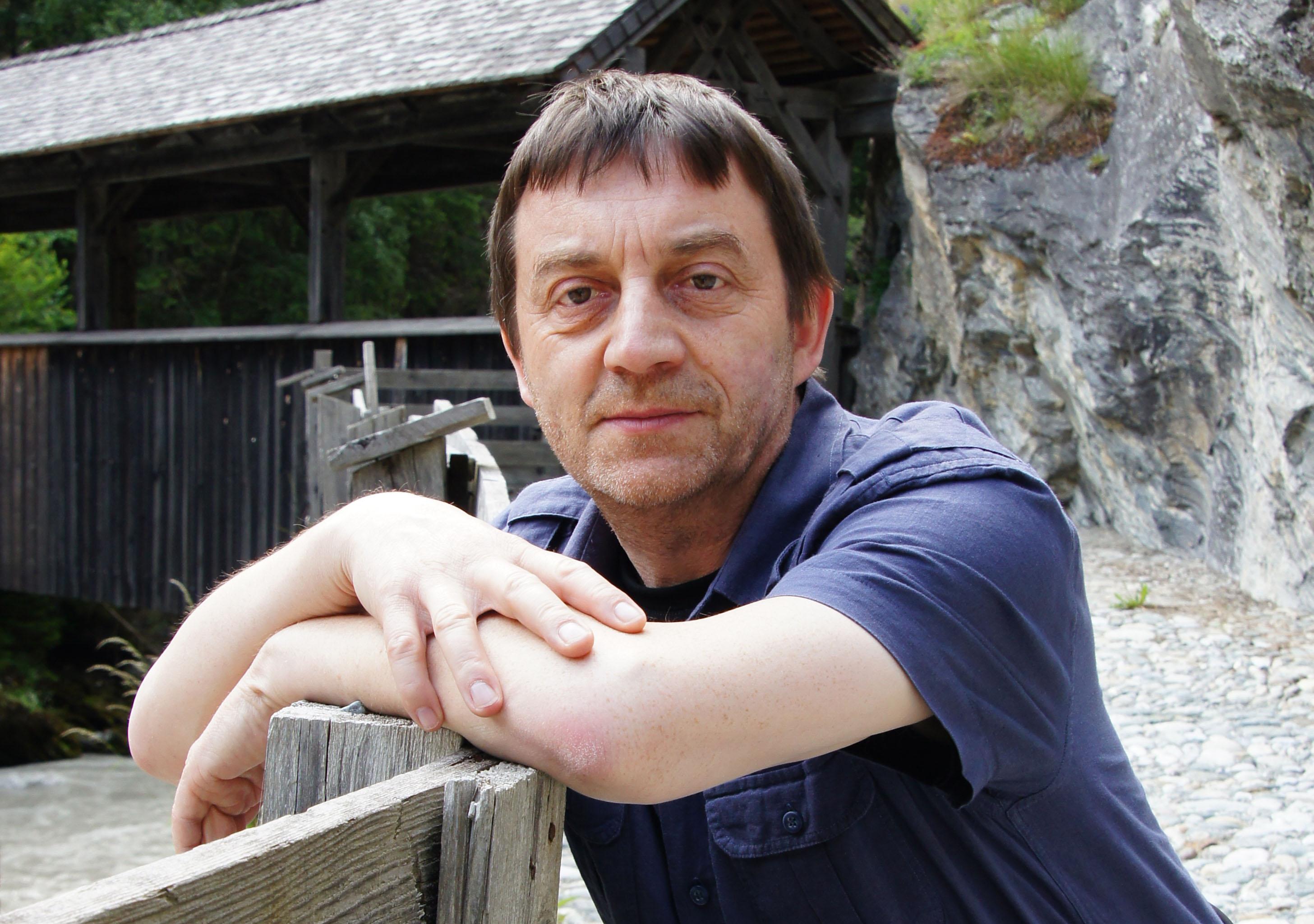 Jon Duschletta.