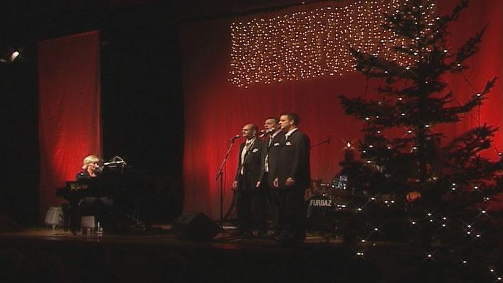Concert da Nadal a Sursaissa - onn 2006.