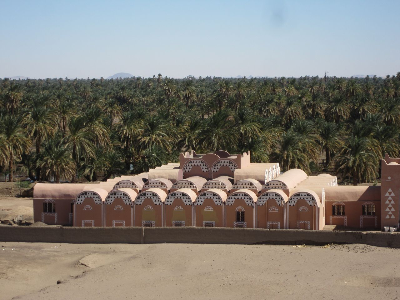 Il museum da Kerma.