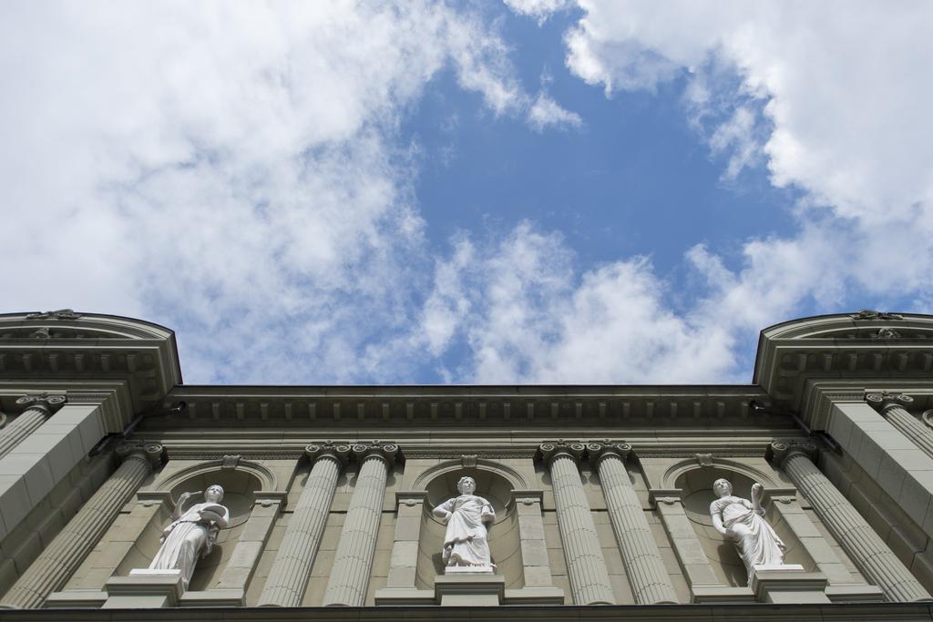 Museum d'art Berna.