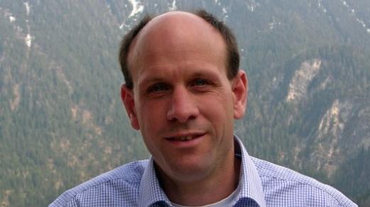 Daniel Albertin - president da la gruppa da project per ina fusiun dal Surses.