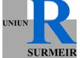 Logo da l'Uniun Rumantscha Surmeir