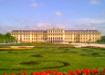 Chastè Schönbrunn a Vienna