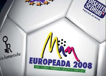 Europeada 2008