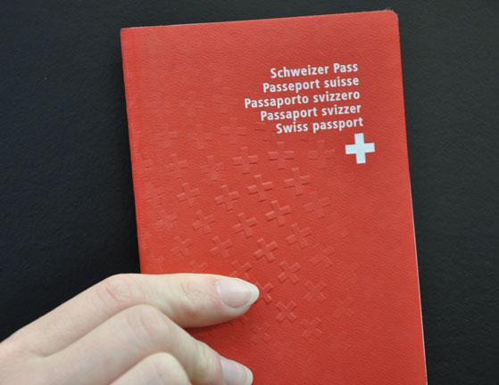 Pass svizzer