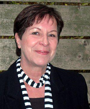 Brigitte Röthlein